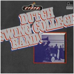 Dutch Swing College Band –...