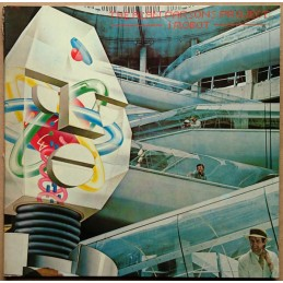 The Alan Parsons Project –...