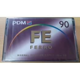Casete Audio PDM (Philips...