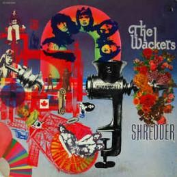 The Wackers – Shredder