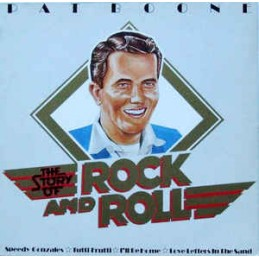 Pat Boone – The Story Of...