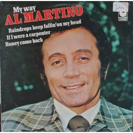 Al Martino – My Way