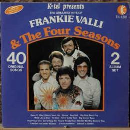 Frankie Valli & The Four...
