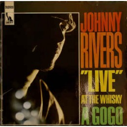 Johnny Rivers – Live At...