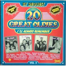 Various – 20 Great Oldies...