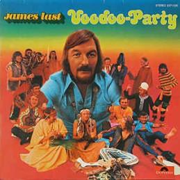 James Last – Voodoo-Party
