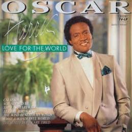 Oscar Harris – Love For...