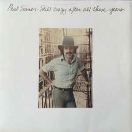 Paul Simon – Still Crazy...