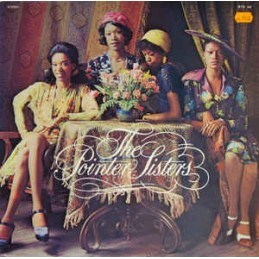 The Pointer Sisters – The...