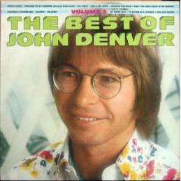 John Denver – The Best Of...