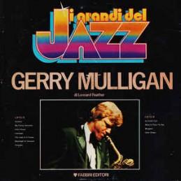 Gerry Mulligan – Gerry...