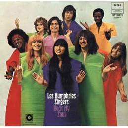 Les Humphries Singers –...