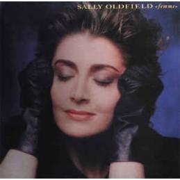 Sally Oldfield – Femme