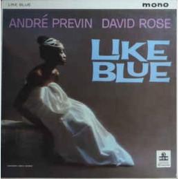 André Previn, David Rose –...