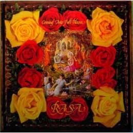 Rasa – Coming Into Full Bloom