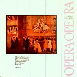 Claudio Monteverdi / Marco...