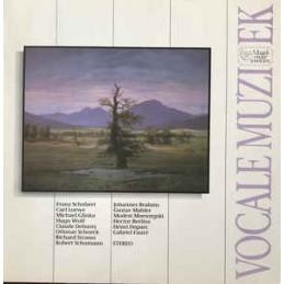 Various – Vocale Muziek