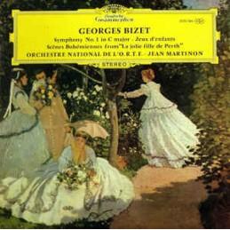Georges Bizet - Orchestre...