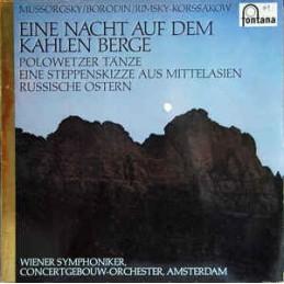 Various – Eine Nacht Auf...