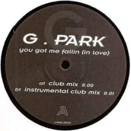 G . Park – You Got Me...