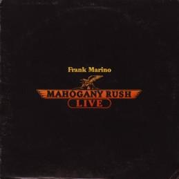 Frank Marino & Mahogany...