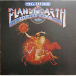 Paul Kantner – Planet...