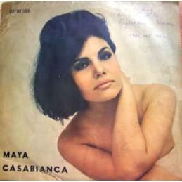 Maya Casabianca – Recital...
