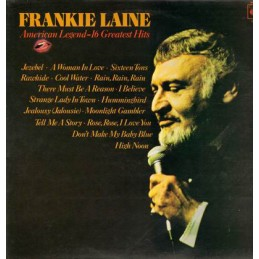Frankie Laine – American...