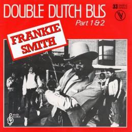 Frankie Smith – Double...