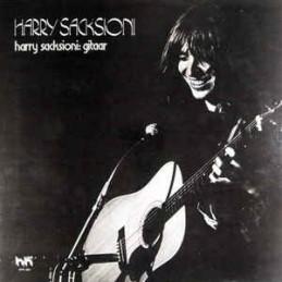 Harry Sacksioni – Harry...