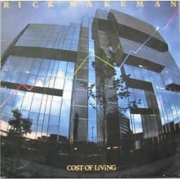 Rick Wakeman – Cost Of Living