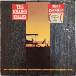 Mike Oldfield – The...