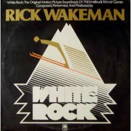 Rick Wakeman – White Rock