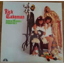Rick Wakeman – Rock 'n...