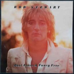 Rod Stewart – Foot Loose &...