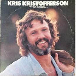 Kris Kristofferson – Who's...