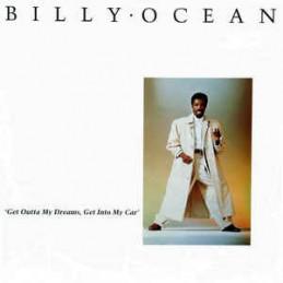 Billy Ocean – Get Outta My...