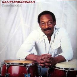 Ralph MacDonald –...