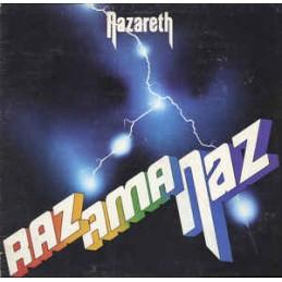 Nazareth – Razamanaz
