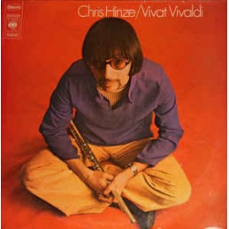 Chris Hinze – Vivat Vivaldi!