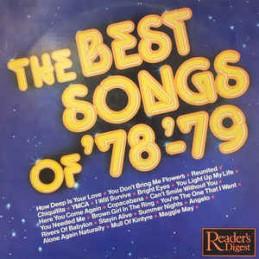 Various – The Best Songs...