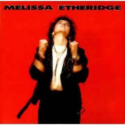 Melissa Etheridge –...