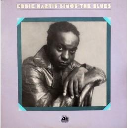 Eddie Harris – Sings The...