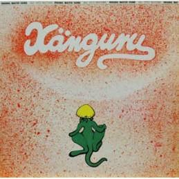 Känguru – Känguru