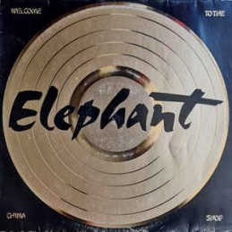 Elephant – Welcome To The...