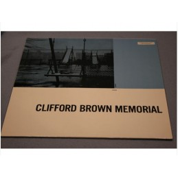 Clifford Brown – Memorial
