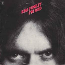 Kim Fowley – I'm Bad