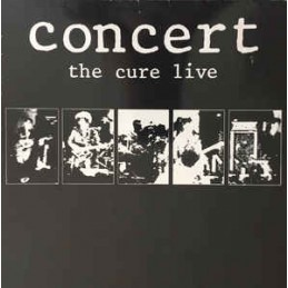 The Cure – Concert - The...