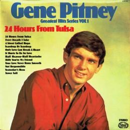 Gene Pitney – 24 Hours...