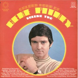 Gene Pitney – Golden Hour Of Gene Pitney - Volume Two